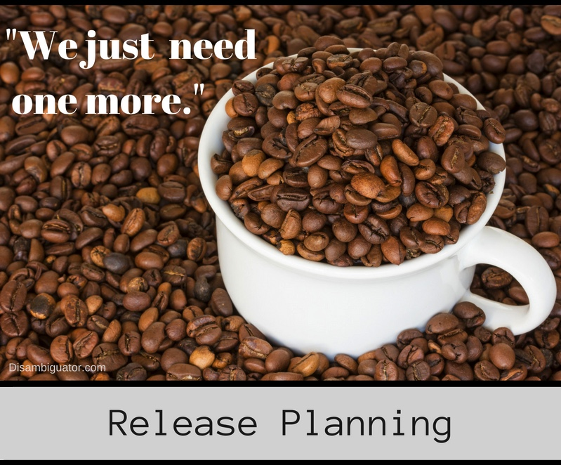 release-planning